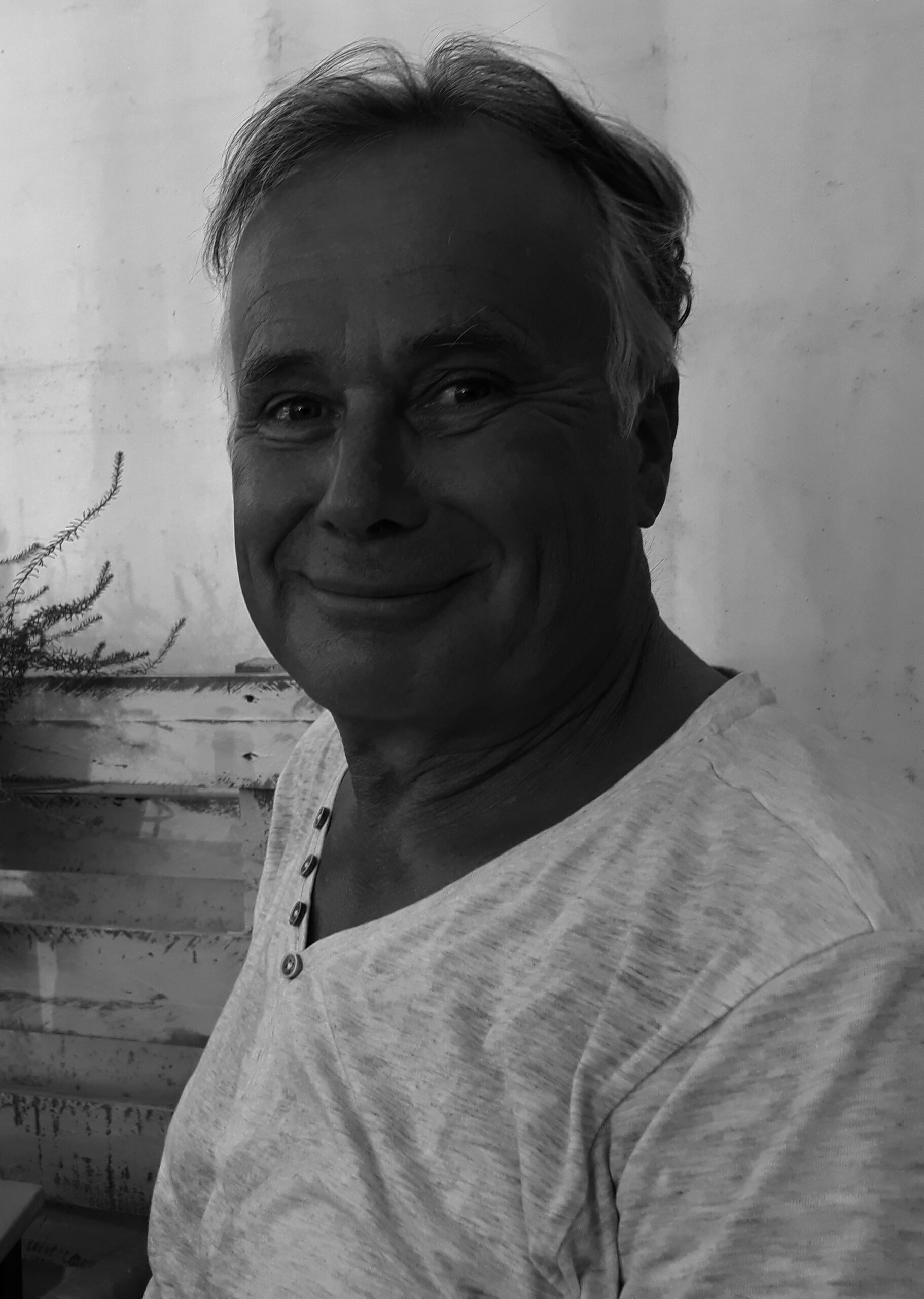 Joachim Wessel